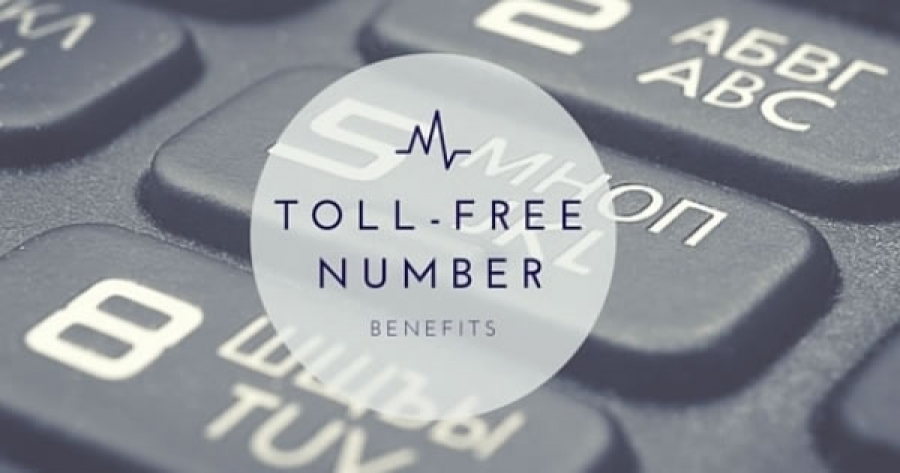 why your business needs a toll free number
